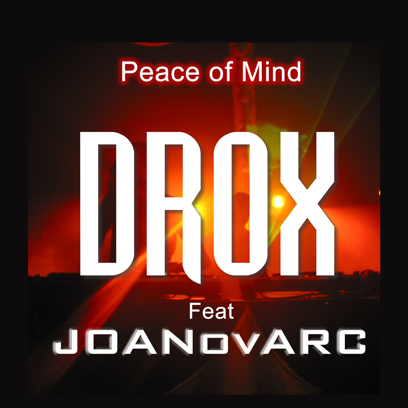 Download Drox - Peace of Mind 2014 Mp3