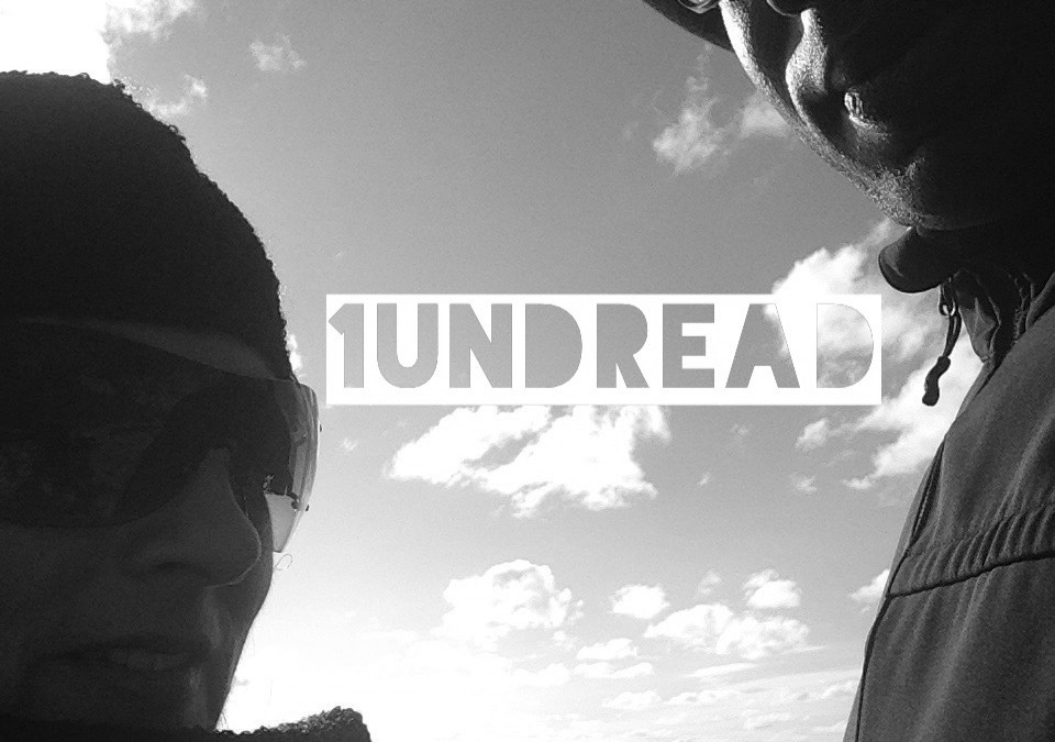 """1Undread invade your ears with new self-titled """"1UNDREAD"""" ALBUM"""