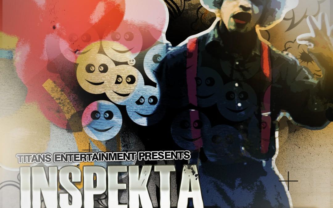 "Rapper Inspekta unveils clown themed video for new single  ""Jump Jump"""