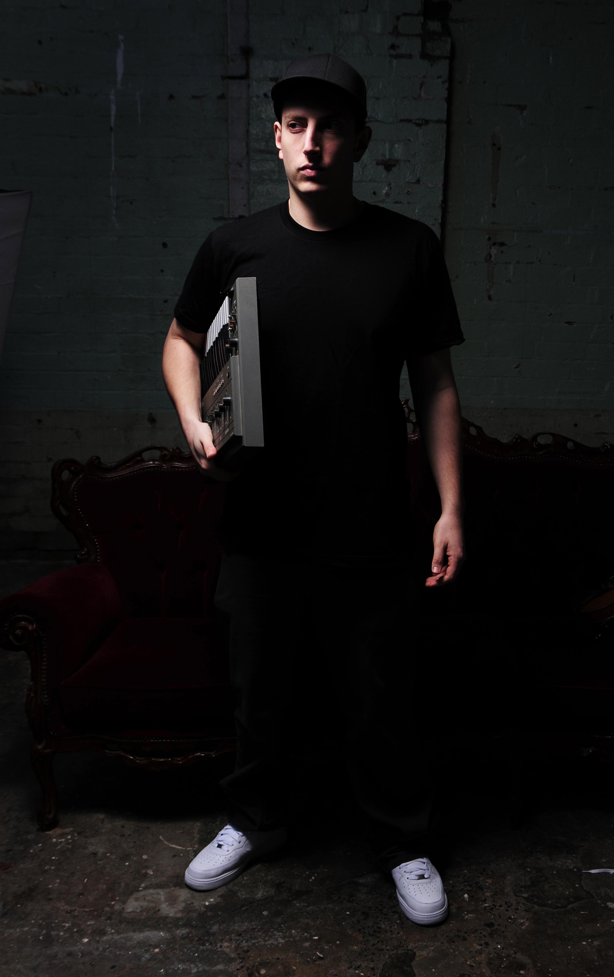 Dysphemic Announces Super Sound EP 'YOWIE'