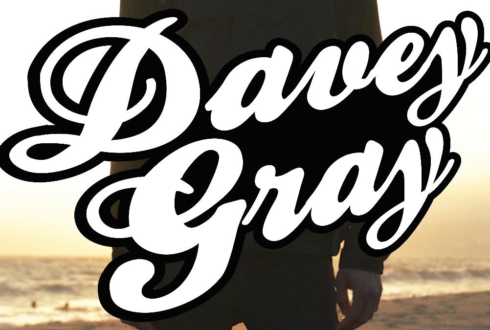 Davey Gray – Ghost U