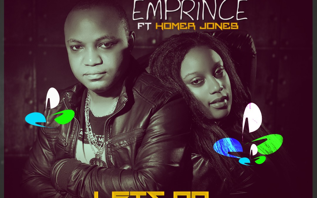 "Emprince ""Let's Do It Now"""