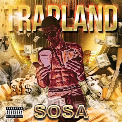 """""""Sosa is a producer hailing from Miami and based in New York."""