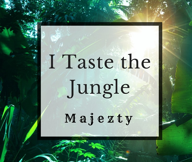 "Savor the Euphoria on Majezty's New Single ""I Taste Jungle"""