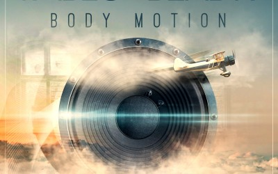 "Light Up Your Life with PABLO BENDR's New Single ""Body Motion"""