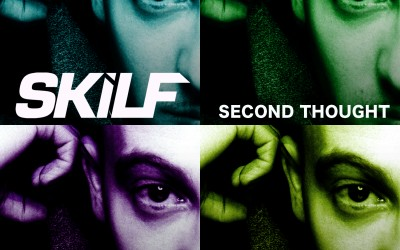 Skilf drops his brand new album 'Second Thought', a distinctive amalgamation of his Urban / Dance music influences