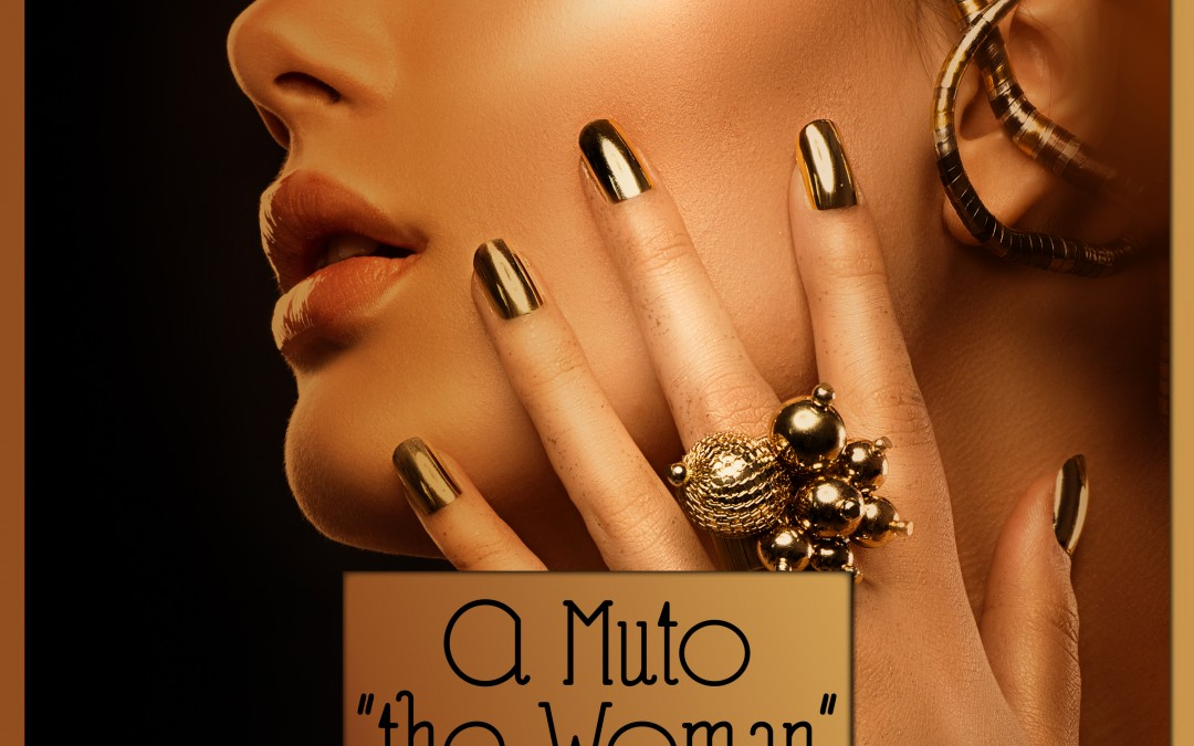 Bachot Muna jazzes up 2017 with his soulful new single 'A Muto 'The Woman""