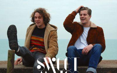 Sweetmates present their new EP 'Disco Turd'