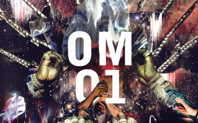 Your ears are going to dig Orbital Mechanix' fresh new sound