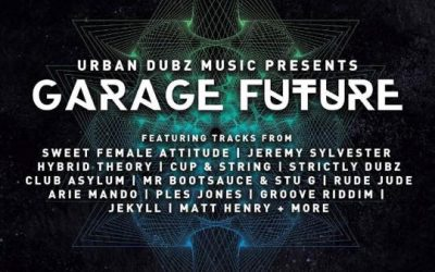 Urban Dubz brings you the future of Garage
