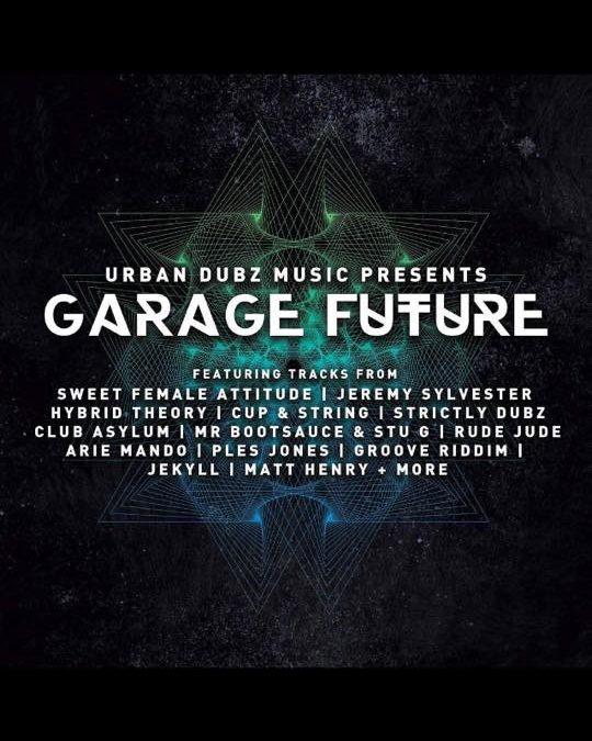 GARAGE FUTURE ALBUM OUT NOW!!!