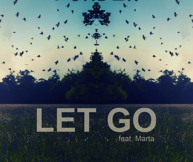 LDN Independent Producer, Sunder is ready to 'LET GO'