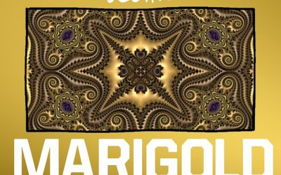 BlackWolfOscar shows his growth as an artist on his latest single 'Marigold'