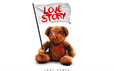 Tony Range spices up the dancefloor with his massive new riddim 'Love Story'