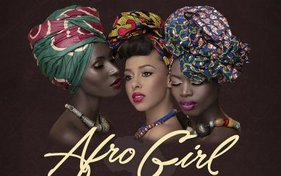 Dotman and Mr.Eazi celebrate fine girls from Harare to Kampala on their latest hit 'Afro Girl'