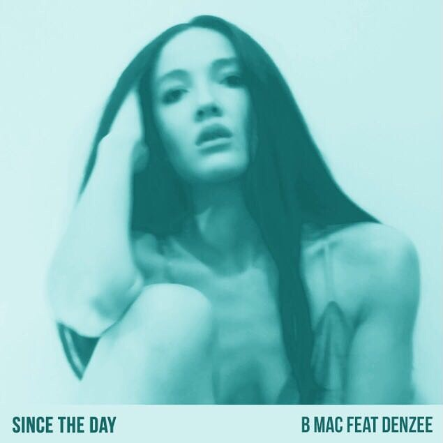 Since the day B Mac sent us his latest single, it's been on replay