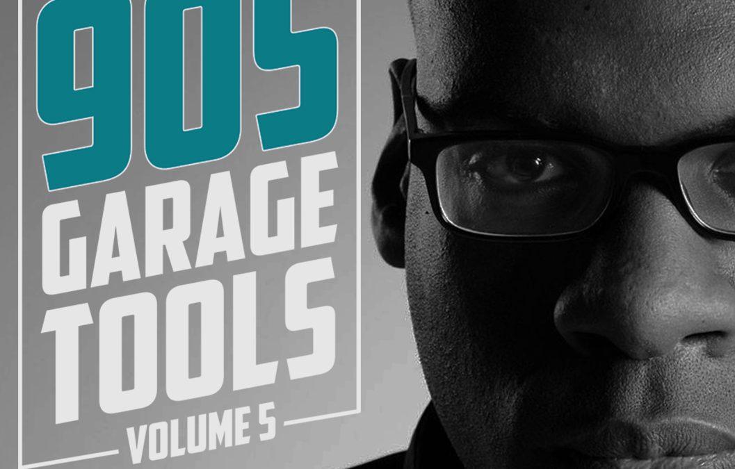 90s Garage Tools Volume 5 (Jeremy Sylvester)