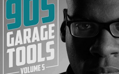 90s Garage Tools Volume 5 (Jeremy Sylvester)
