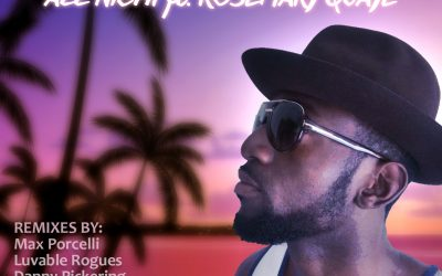"""T Brixson – All Night Ft. Rosemary Quaye"""