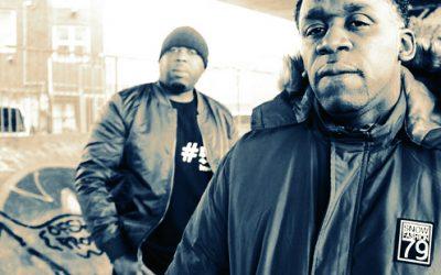 "Sonz of Thunder UK Champion a Message of Unity on New Single""London City Anthem"""