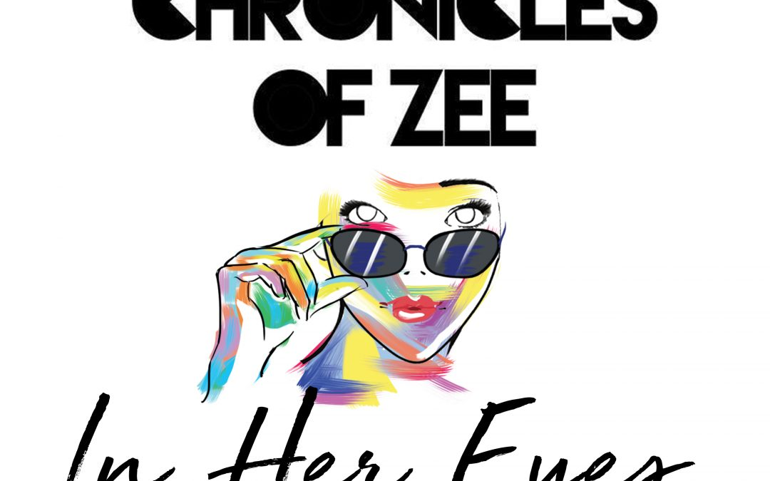 "Hot New British Band ""Chronicles Of Zee"" Announces Debut Single (02/02/2018)"