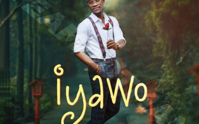 DOTMAN RELEASES ANOTHER GREAT LOVE SONG  'Iyawo' tipped to outsell 'Akube'  LONDON, UK, 23 February 2018