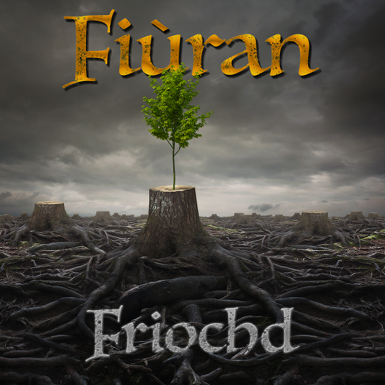 Canadian Celtic Rock Group Fiùran Releases a Wonderfully Refreshing & Haunting New Album