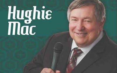 Hughie Mac – A Crooner singing songs from a bygone era, bringing back 'feel-good' music for the modern audience.