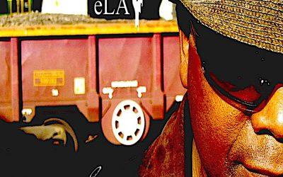 Birmingham Indie Funk Artist eLAY Releases his inspirational New Single