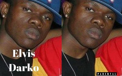 Elvis Darko Releases 'Who I Be' to the World!