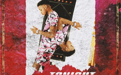 Rising Afro Bashment Star Chibz Releases 'Tonight'