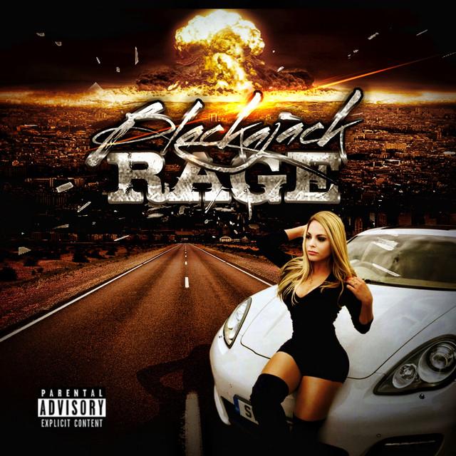 UK Rapper Blackajack Drops 'Rage'