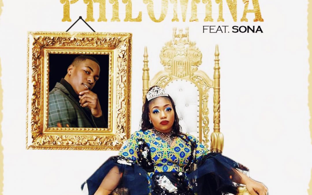 New From Mz J4ZZIE 'Philomena' Featuring Sona
