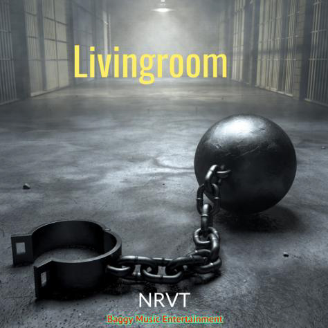 "New London Artist NRVT Releases ""Livingroom"" and ""Midnight Riv"""