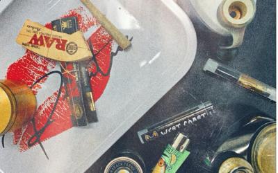 Miami's Avidix Releases His New E.P 'Smoke Break Vol 2'