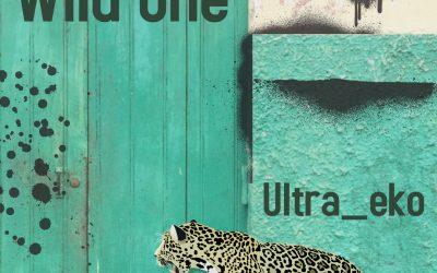 London-based artist Ultra_eko Drops 'Wildone'