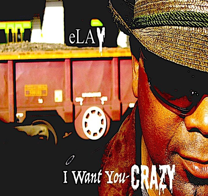 Birmingham Indie Funk Artist eLAY Releases his inspirational New Single